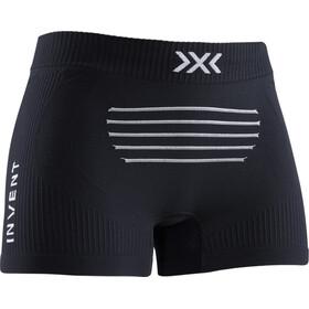X-Bionic Invent LT Ondergoed onderlijf Dames zwart